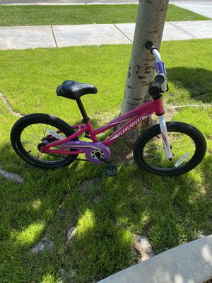 "Specialized 16"" girls bike for Sale in Gilbert, AZ"