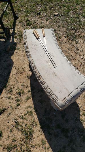 concrete bench for Sale in Phoenix, AZ