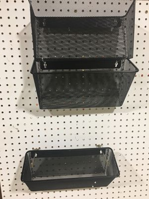 Office baskets for Sale in Tupelo, MS