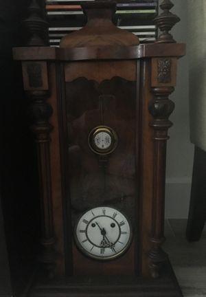Antique wall clock for Sale in Miami, FL