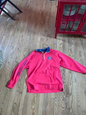 Tommy Hilfiger quarter zip long sleeve for Sale in South Riding, VA