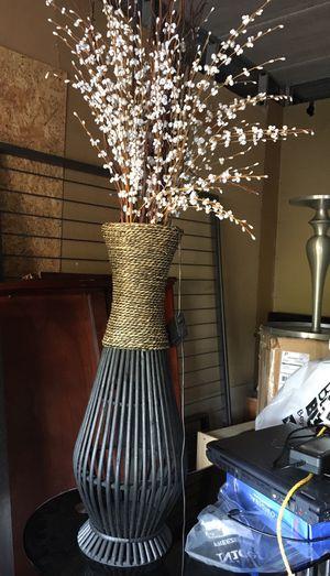 Flower Vase/Lamp - high quality for Sale in Falls Church, VA