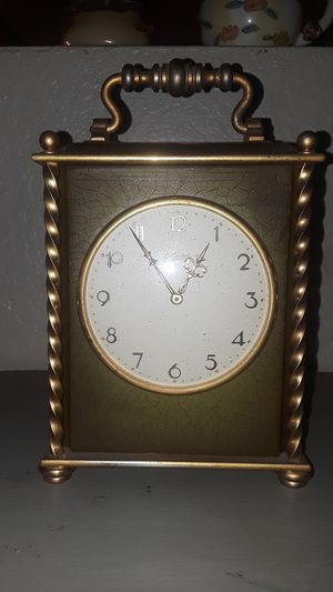 Le Costal Antique Clock for Sale in Lockhart, FL