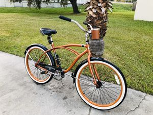 "26"" Huffy Cranbrook Cruiser Bike for Sale in Windermere, FL"