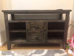 Console table for Sale in Fairfax, VA