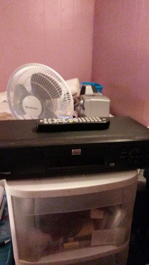Emerson DVD And CD Player with Remote for Sale in Big Chimney, WV