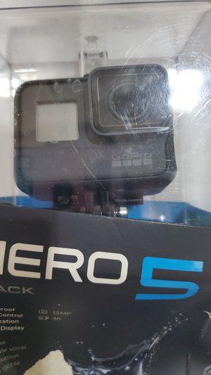 Go pro hero 5 black edition for Sale in Portland, OR