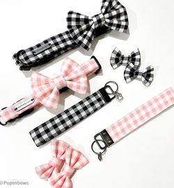 Handmade Dog bows/collars for Sale in Buckeye,  AZ
