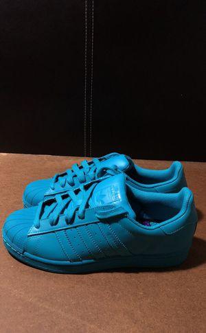 Adidas Supercolor Pharrell Lab Green for Sale in Miami, FL