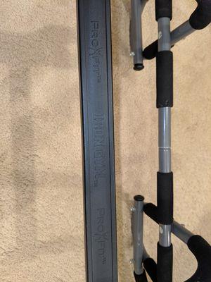 Iron Gym Workout Bar for Sale in Oakton, VA
