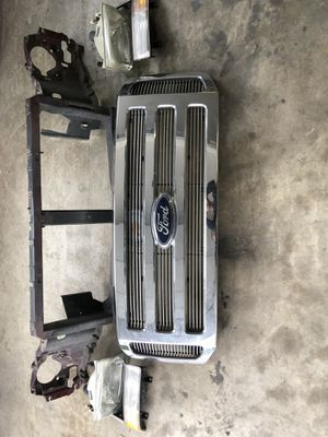 Ford F250 F350 Front end parts for Sale in Lake Tapps, WA