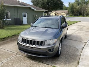 2013 JEEP COMPASS LATITUDE for Sale in Lutz, FL