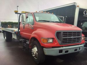 2000 Ford F-650 for Sale in The Bronx, NY