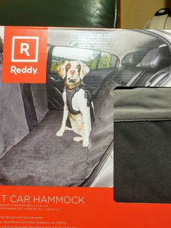 Pet CAR HAMMOCK for Sale in Happy Valley,  OR