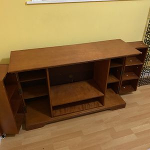 Tv Stand for Sale in Hollywood, FL