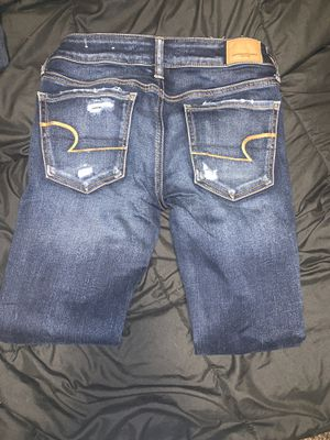American eagle Jeans for Sale in Parkland, WA