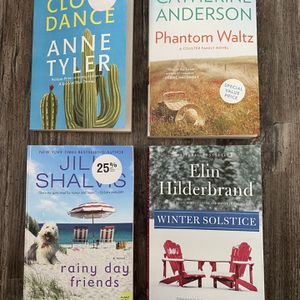 New York Times Best Seller Books for Sale in Montesano, WA