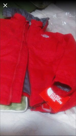 North face jacket men's small for Sale in Washington, DC