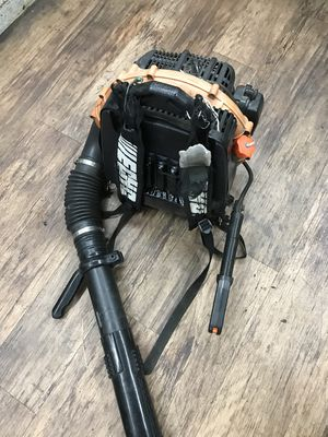 Echo PB-500H 50.8cc Gas Backpack Lawn and Leaf Blower for Sale in Los Angeles, CA