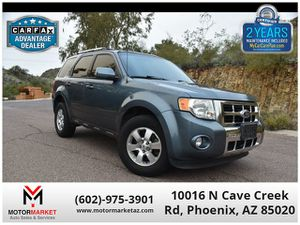 2010 Ford Escape for Sale in Phoenix, AZ