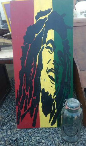 Bob Marley for Sale in Fresno, CA