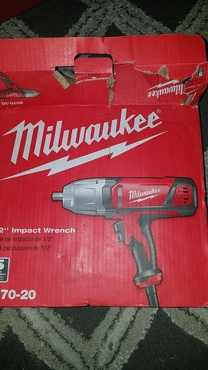 Milwaukee for Sale in Hyattsville, MD