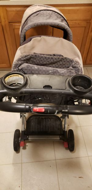 Double stroller for Sale in Brook Park, OH