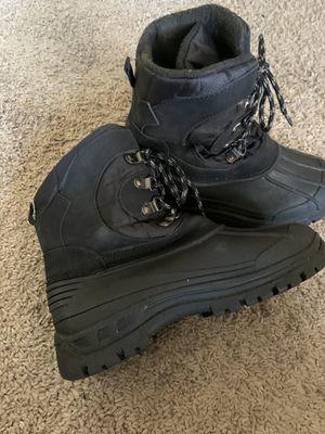 Kids Snow boots for Sale in San Bernardino, CA