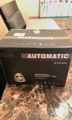 Face mask creator for Sale in Las Vegas, NV