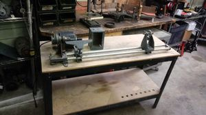 "12""×36"" sears craftsman wood turning lathe 149.23871 for Sale in Enumclaw, WA"