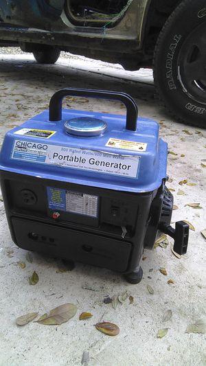 900w Mini Generator for Sale in Zephyrhills, FL