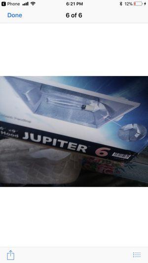 Jupiter 6 for Sale in Wenatchee, WA