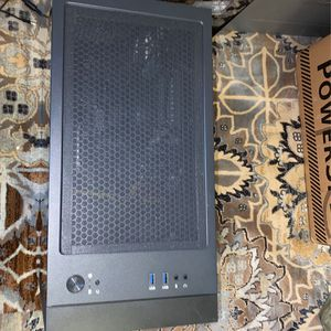 Powerspec Gaming PC G163 & Samsung 27inch Curve Monitor for Sale in North Bellmore, NY