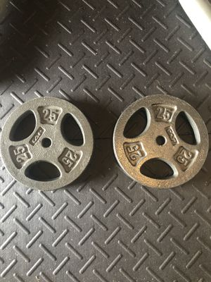 Weights for Sale in Austin, TX