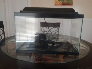 Fish Tank for Sale in Fitchburg, MA