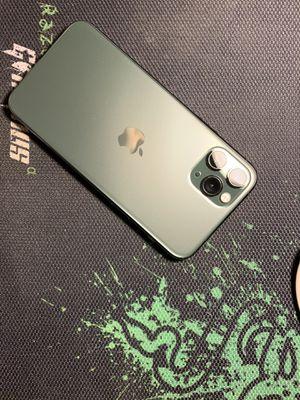 iPhone 11 Pro 256GB for Sale in Pomona, CA