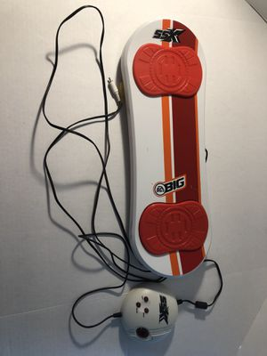 EA Sports BIG Plug N Play Console for Sale in Ellendale, DE