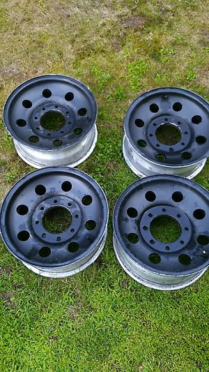 """16"""" Ford SuperDuty Wheels for Sale in Bangor, ME"""