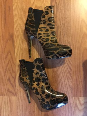 Women's High Heel Boots for Sale in Riverview, FL
