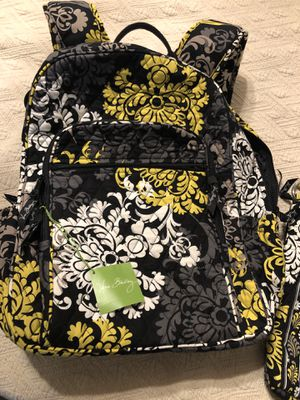 Vera Bradley Backpack and Crossbody for Sale in Orlando, FL