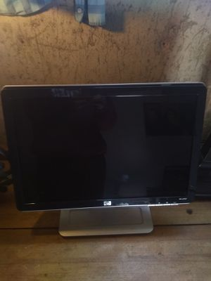 HP Computer Monitor for Sale in Denver, CO