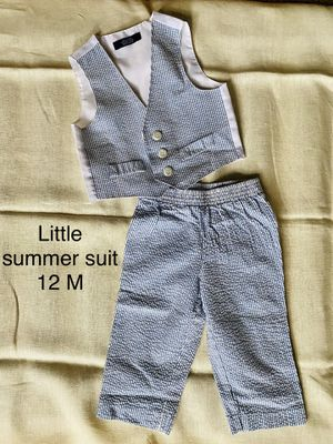 Summer suit 12 months for Sale in Orlando, FL