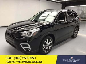 2019 Subaru Forester for Sale in Stafford, TX