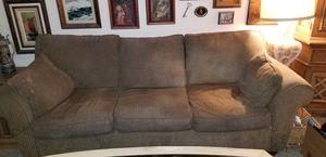 Corduroy Couch for Sale in Castro Valley, CA