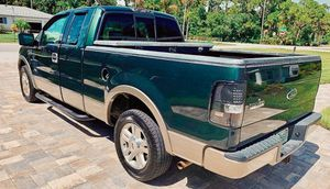 🌟$1,2OO Super Crew04 Ford F-150 Lariat One owner🌟 for Sale in Arlington, VA