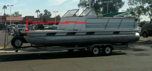 Pontoon boat for Sale in Glendale, AZ
