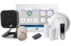 ADT Security System for Sale in Beaumont, CA