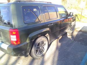 Jeep Patriot for Sale in Barnesville, OH