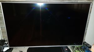 Sharp Aquos 55 inch , UHD smart tv 120 hz HDR for Sale in Englewood, CO
