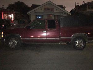 Chevy Silverado CK1500 for Sale in Los Angeles, CA
